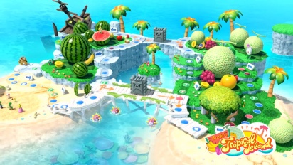 Mario Party Superstars - Overview Trailer