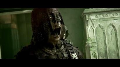 Rainbow Six: Siege - Doctor's Curse Event 2021 Trailer