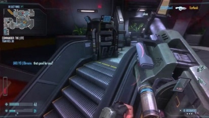 Natural Selection 2 - Build 239 Internal Playtest Trailer