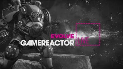 Evolve - Livestream Replay