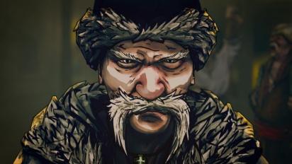 Europa Universalis IV: The Cossacks - Announcement Trailer