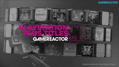 PlayStation Plus Titles: April 2016 - Livestream Replay