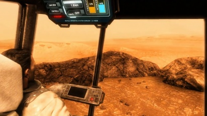 Take On Mars - Manned Mission Story Campaign Teaser Trailer