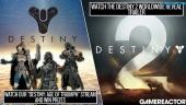 Destiny: Age of Triumph Update & Destiny 2 Reveal - Livestream