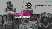 Counter-Strike: Global Offensive - Steelseries League: Team GR vs Crowns Ladies