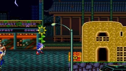 Sega Mega Drive Classics - Launch Music Video by Eclectic Method