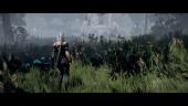 Black Desert Online - Shadow Arena Trailer