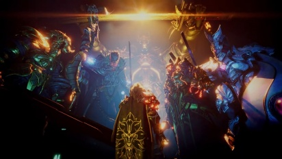 Godfall - Launch Trailer