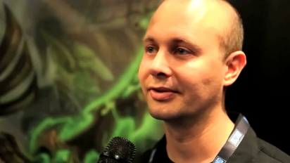 World of Warcraft: Cataclysm interview