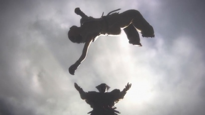 Tekken 7- Rage and Sorrow Trailer