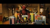 Deadpool, Meet Cable - Trailer