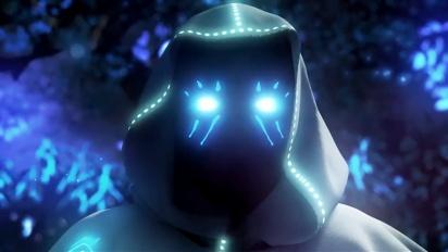 Nero - Nintendo Switch Announcement Trailer