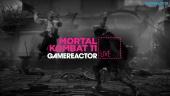 Mortal Kombat 11 - Livestream Replay