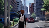 Disaster Report 4: Summer Memories - First Impact Trailer