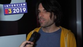 Twelve Minutes - Luis Antonio Interview