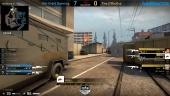 OMEN by HP Liga - Divison 4 Round 9 - 5th Orbit Gaming vs The Offic€rs on Overpass.