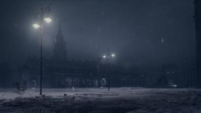 The Medium - Reveal Trailer