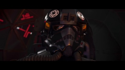 Star Wars: Squadrons - Hunted CG Short
