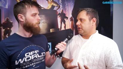Xcom 2 - Greg Foertsch Interview