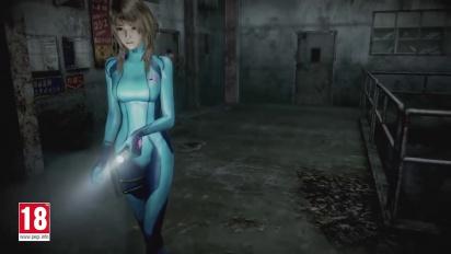 Project Zero: Maiden of Black Water - Costumes Trailer