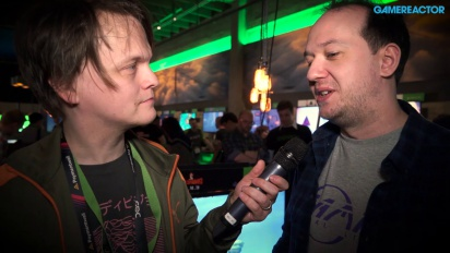 Worms WMD - Kevin Carthew Interview
