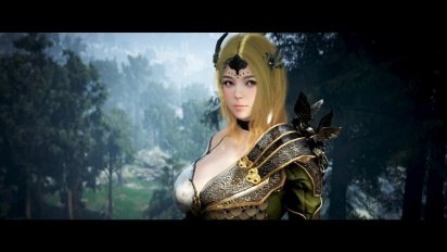 Black Desert - Xbox One Trailer