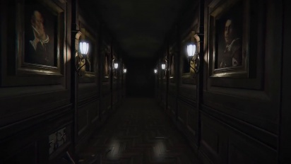 Layers of Fear: Legacy - NS Trailer