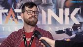Starlink: Battle for Atlas - Joshua Mohan Interview
