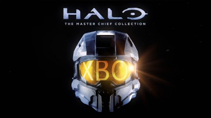 Inside Xbox - March 2019 Halo - The Master Chief Collection Teaser