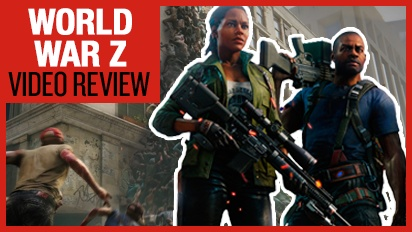 World War Z - Video Review