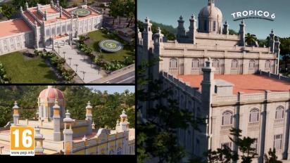 Tropico 6 - Console Release Trailer