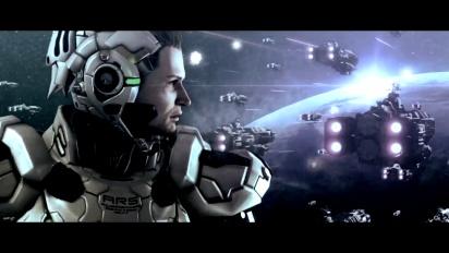 Vanquish - Launch Trailer
