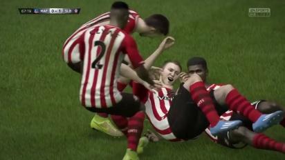 FIFA 15 - Best Goals of the Week Round 13