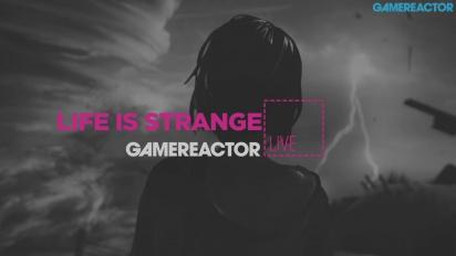 Life is Strange - Episode 3 Livestream Replay