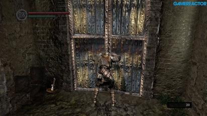 Dark Souls: Remastered - Gameplay