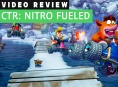 Crash Team Racing: Nitro-Fueled - Video Review