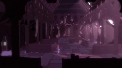 Röki - Nintendo Switch Trailer