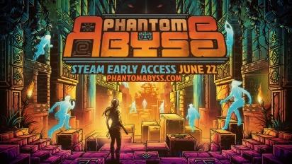Phantom Abyss - Steam Early Access trailer E3 2021