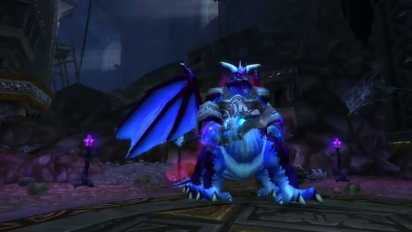 World of Warcraft: Cataclysm - Dungeons Trailer