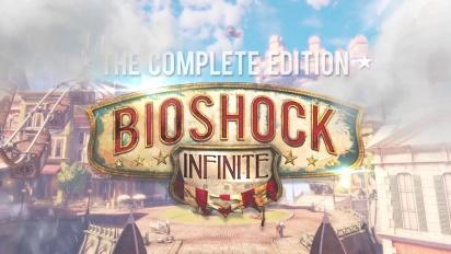 BioShock Infinite: The Complete Edition - Launch Trailer
