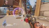 Wild West Online / Overwatch Blizzard World - Livestream Replay Part 2