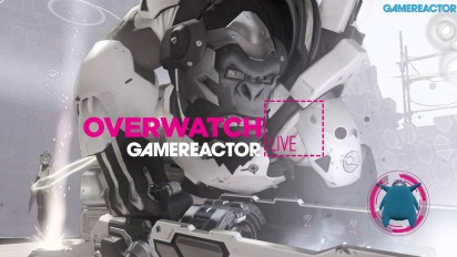 Overwatch - Livestream Replay