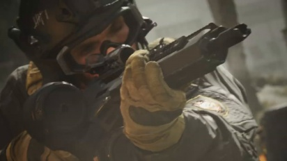 Call of Duty: Modern Warfare - Official Battle Pass Trailer