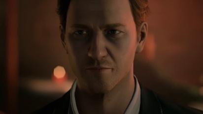 Twin Mirror - Release Date Gameplay