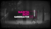 Narita Boy - Livestream Replay