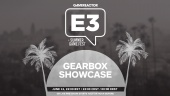 E3 2021:  Gearbox Showcase - Full show and post-show + Devolver post-show