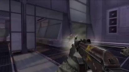 MAG - Escalation Pack DLC Trailer