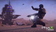 Planetside 2 - Tech Trailer