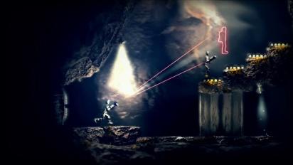 The Swapper - Steam Announcement Trailer
