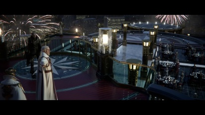 Final Fantasy XV: Kingsglaive - E3 2016 Trailer